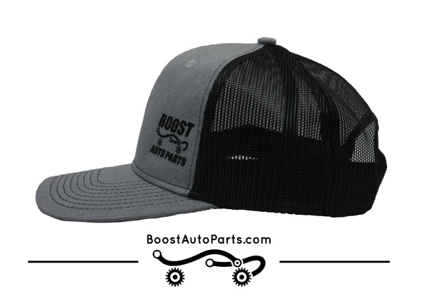 Embroidered Boost Hat