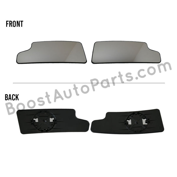 GM Tow Mirror Lower Glass (2020 Style)