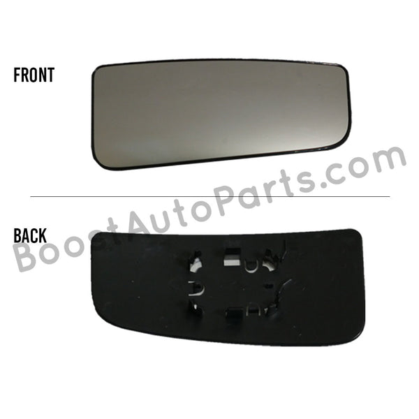 Ford Tow Mirror Lower Glass (2015 Style)