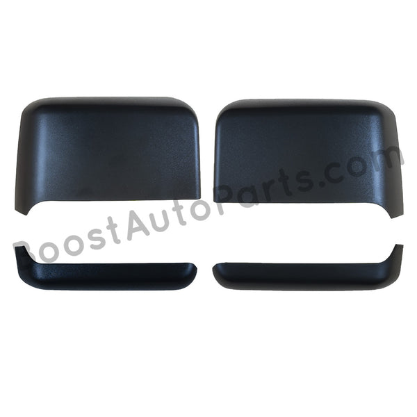 black chrome paint to match caps boost auto parts mirrors 2015 style tow towing mirror gm chevy silverado gmc sierra 2500hd duramax 23444120 23444117 23444119 23444123 23444126 23444121 23444124 23444122