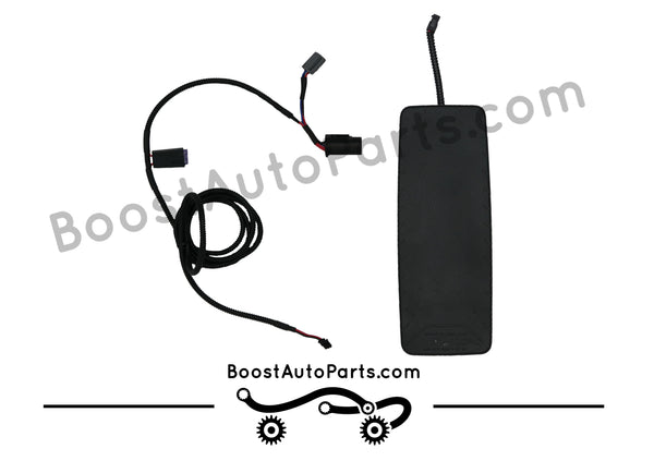 Wireless Phone Charging Kit for GM Trucks & SUV's (2003-2014)