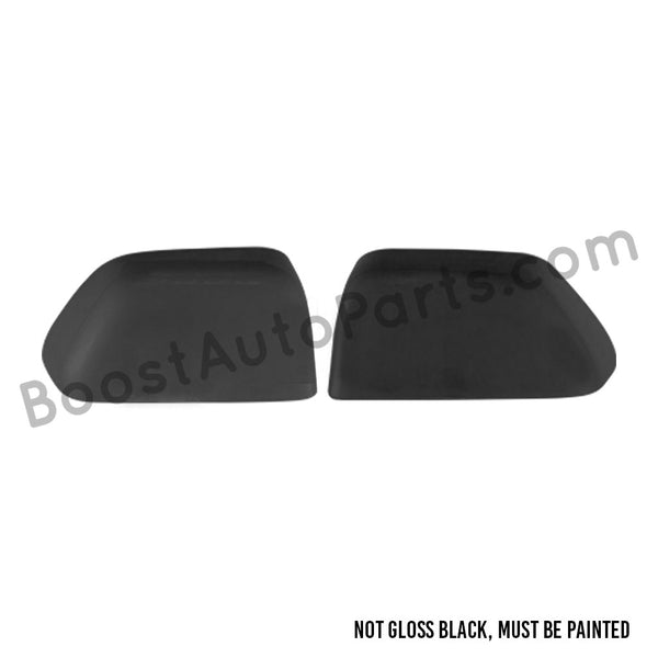 Ford Tow Mirror Caps