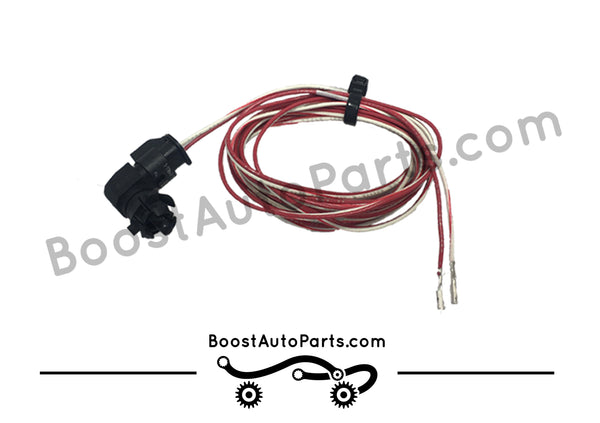 p0073 check engine light mil tow mirror mirrors syppo towing after install ambient air sensor harness fix