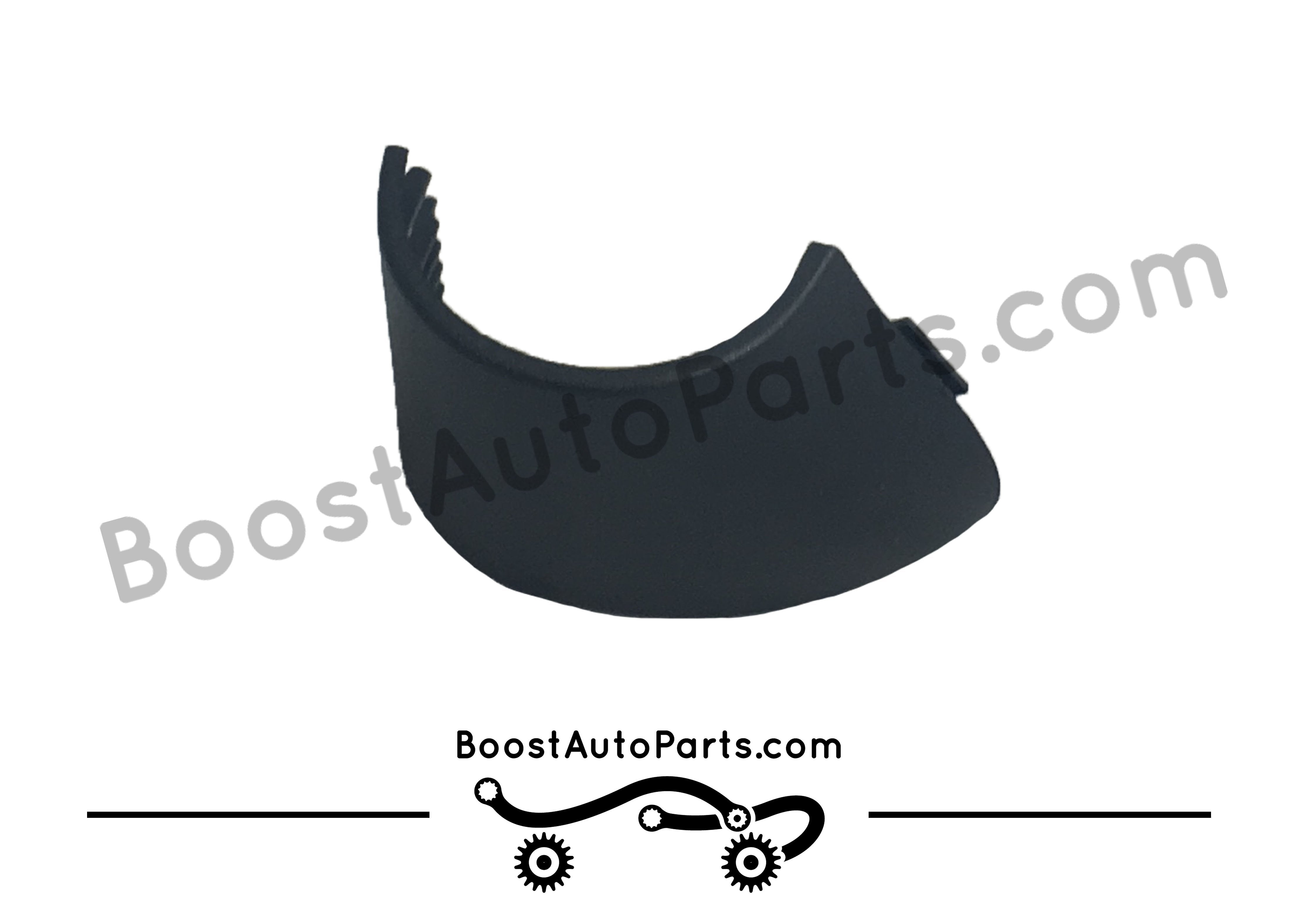 Tow Mirror Hinge Covers Boost Auto Parts 2003 Chevy Wiring Diagram