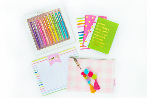 Color Lover Gift Bundle
