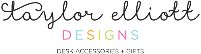 Taylor Elliott Designs