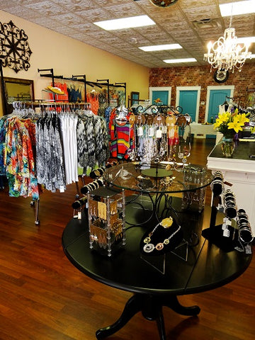 Lily's Boutique