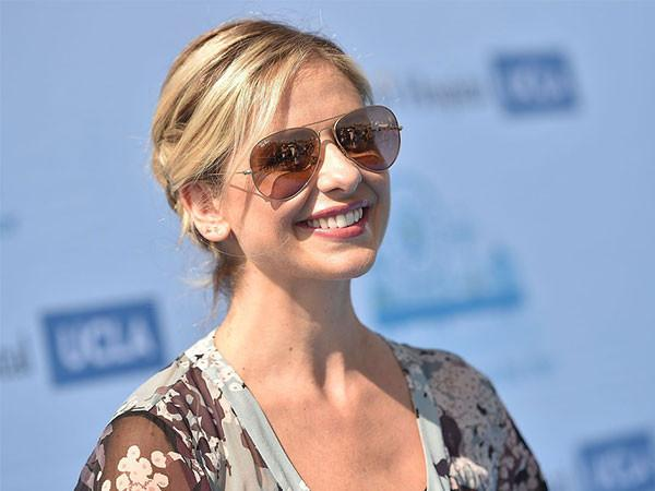 The Passion Of Sarah Michelle Gellar