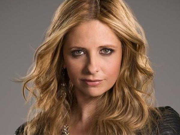 Sarah Michelle Gellar To Keynote #Blogherfood15
