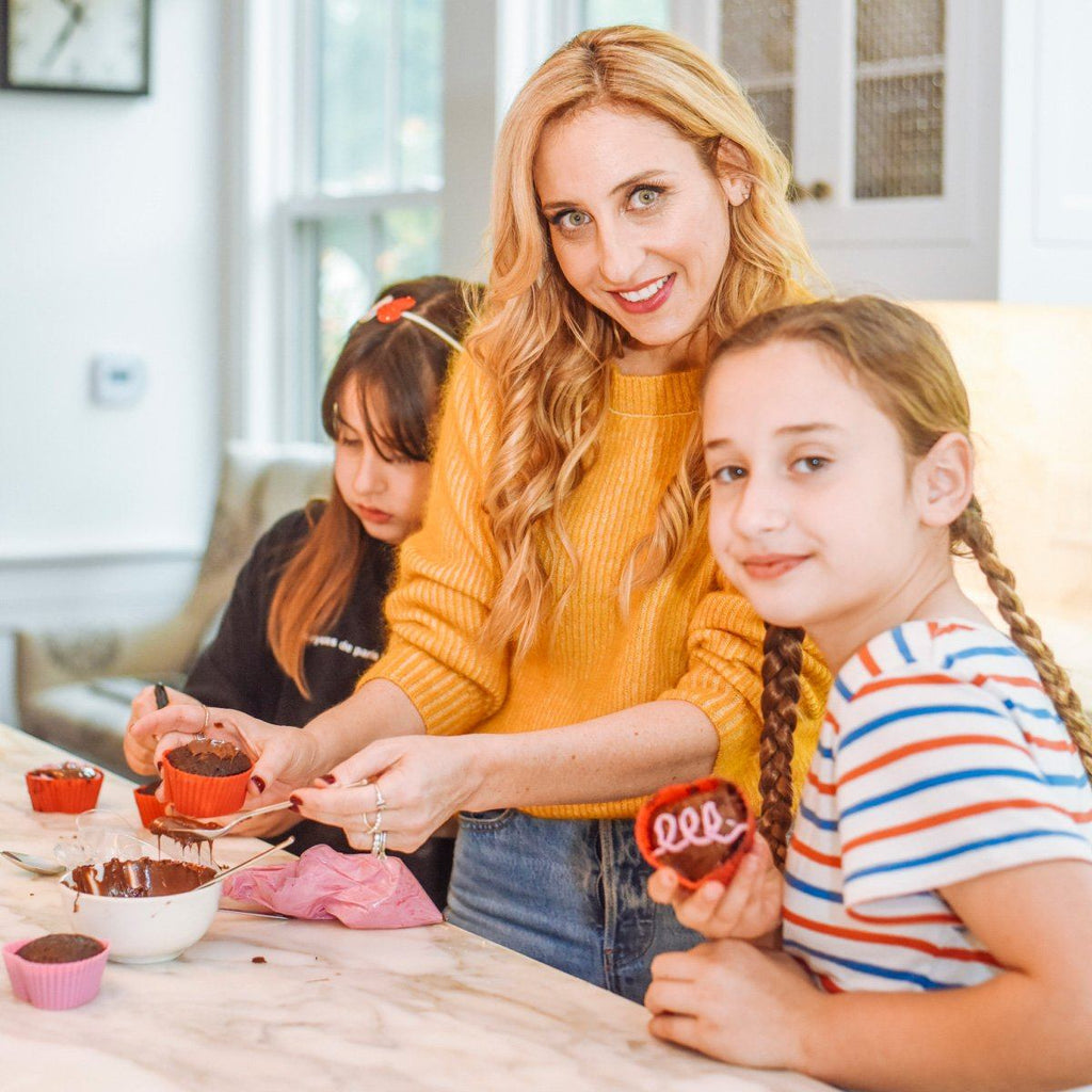 3 Baking Activities to Do with Mom This Mother's Day!