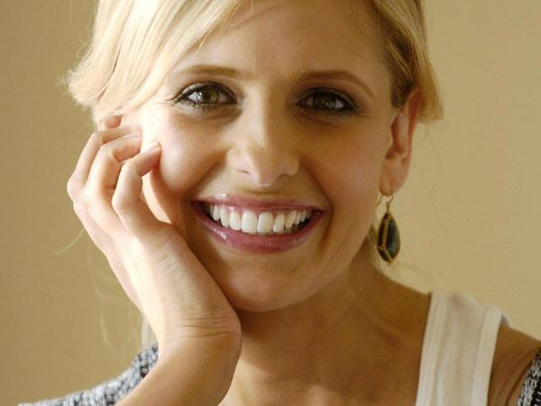 Announcing Foodstirs Co-Founder Sarah Michelle Gellar to Keynote #BlogHerFood15 in Chicago!