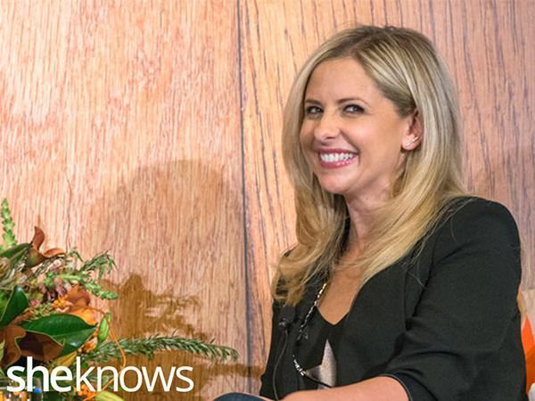 Sarah Michelle Gellar on Her Food Business, Women in Hollywood, and a 'Buffy' Reboot