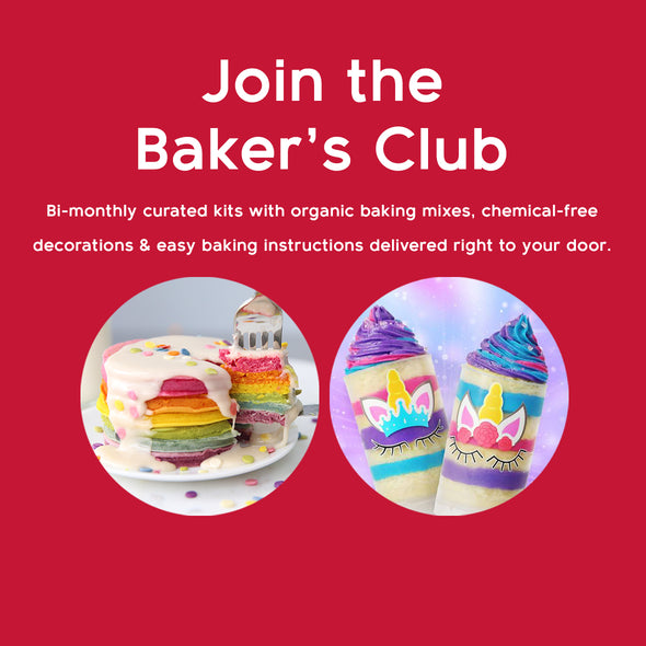 Join the Baker's Club