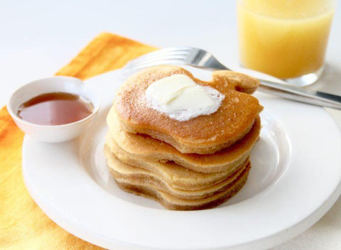 Apple Cinnamon Pancake Kit