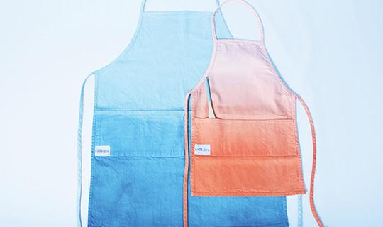 Apron Duo Set