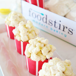 Movie Night Cupcakes Kit
