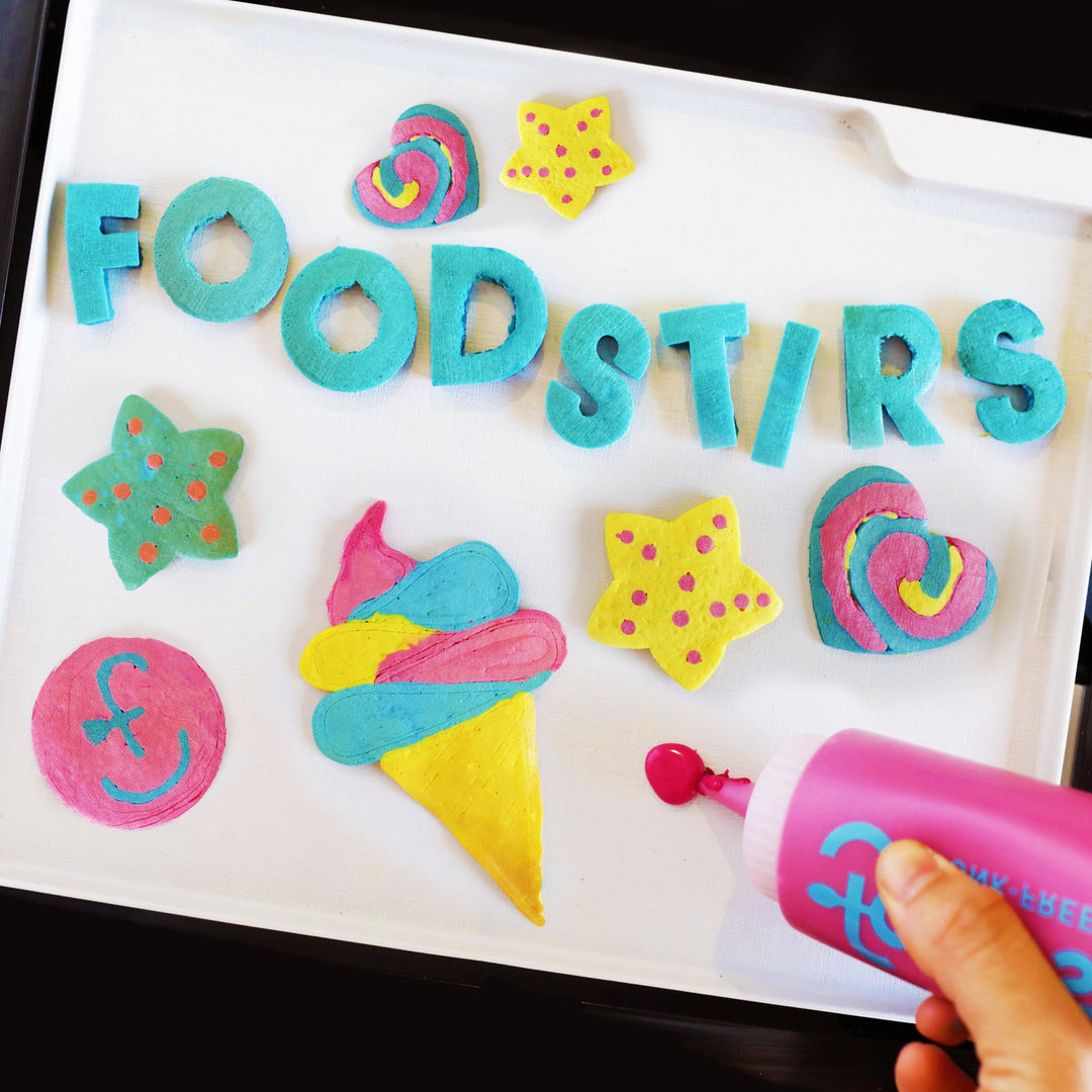 Pancake Art Kit Kit Foodstirs