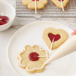 Lovely Lollies Cookie Pop Kit