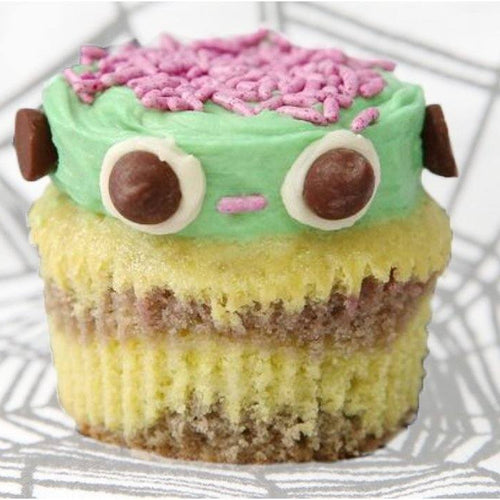 Little Monsters Cupcake Kit
