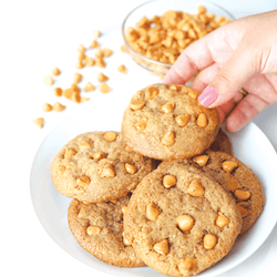 Foodstirs® Organic Gingerbread Latte Cookie Mix