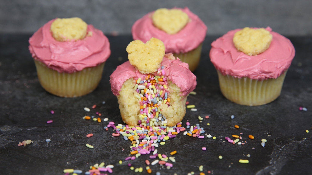 Sprinkled with Love Cupcake Kit