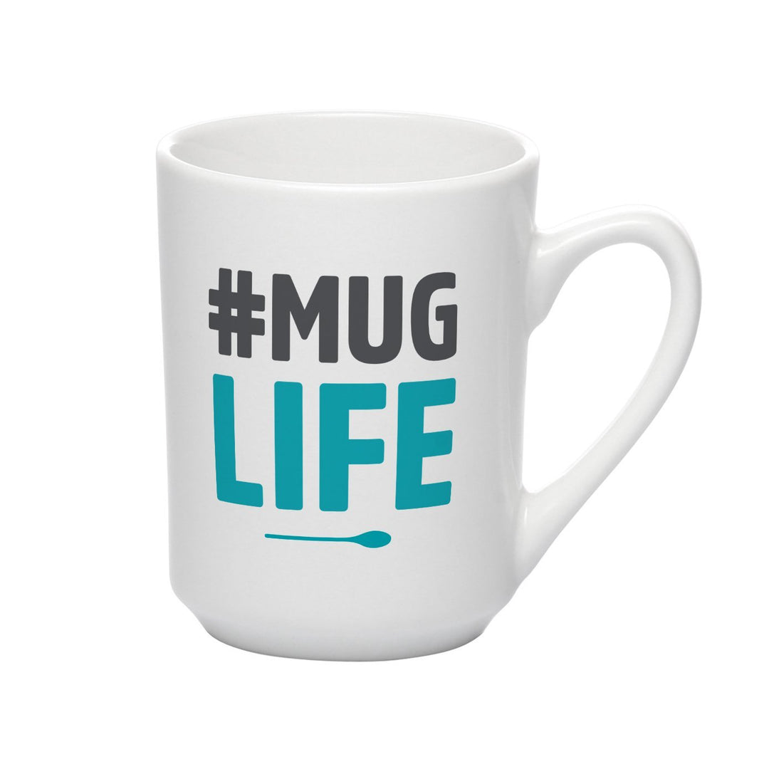 #MugLife Mug Apparel Foodstirs