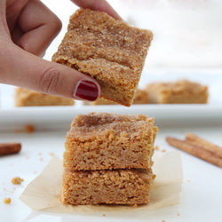 Foodstirs Organic Snickerdoodle Blondie Mix