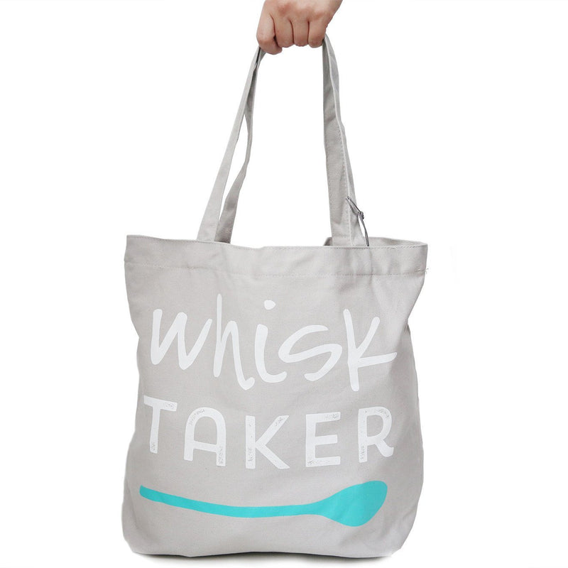 """Whisk Taker"" Tote Bag"