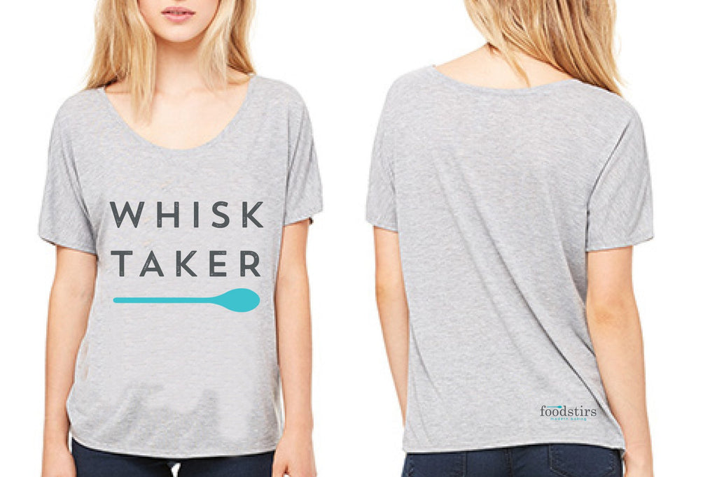 """Whisk Taker"" Women's T-Shirt"