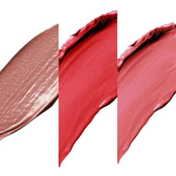 Top 3 Lip Colors for Summer