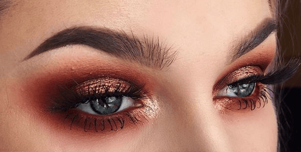 Emphasize The Eyes: Best Shades for Your Eye Color