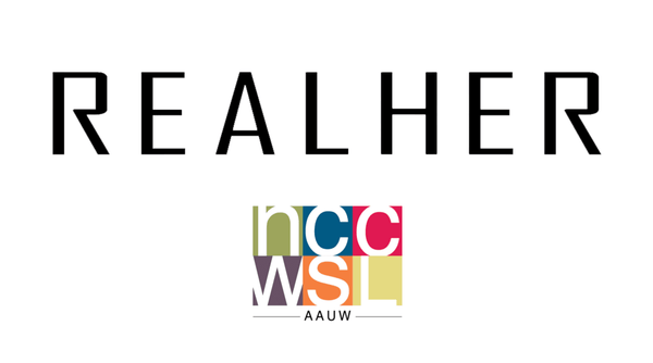 RealHer at NCCWSL 2017