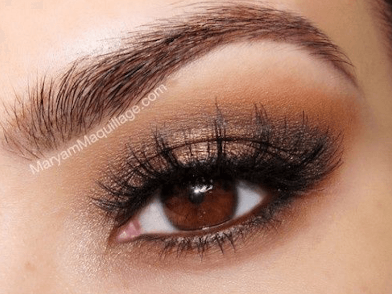 Emphasize The Eyes: Best Shades for Your Eye Color – REALHER