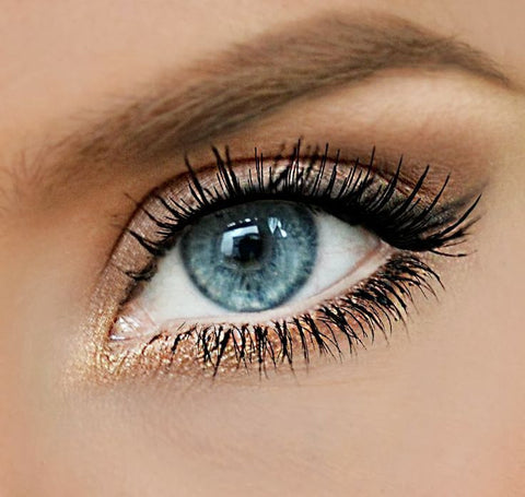 emphasize the eyes best shades for your eye color  realher