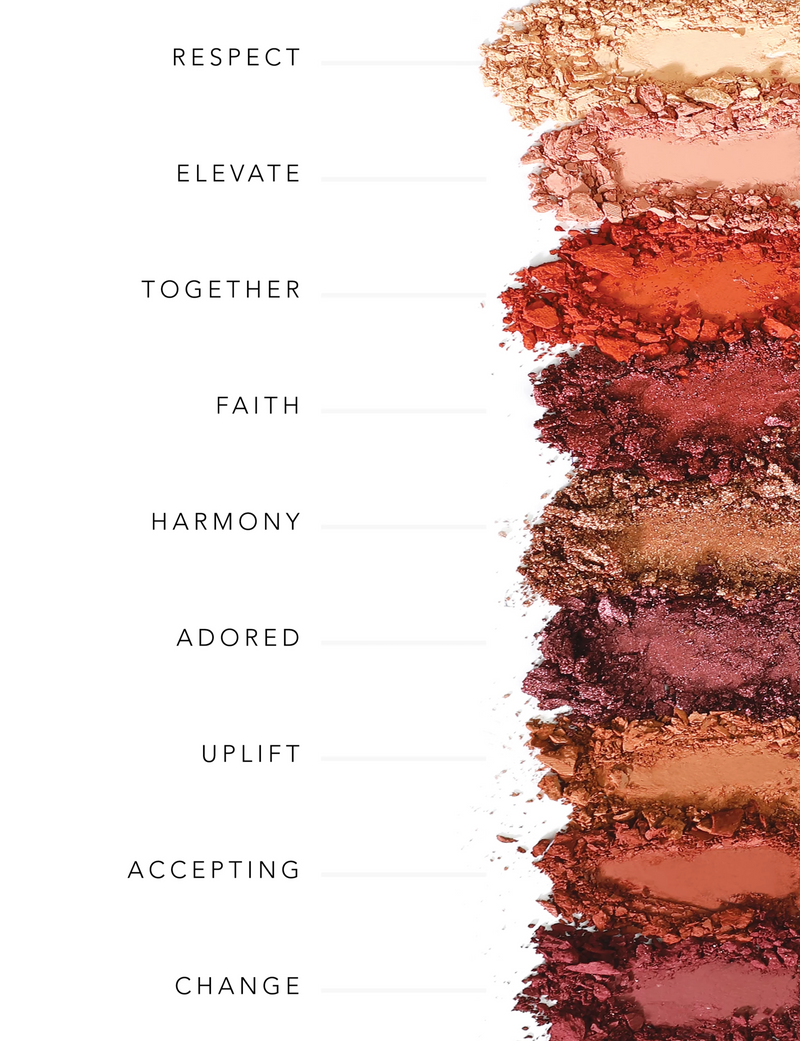 """Embrace Yourself"" Eyeshadow Palette IV"