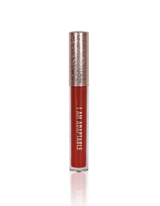 I Am Adaptable Matte Liquid Lipstick