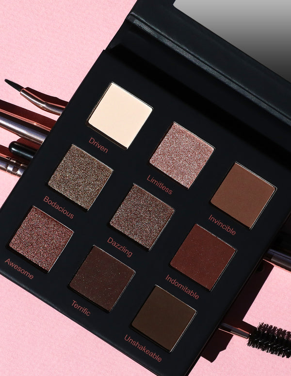"NEW! ""Make it Happen"" Eyeshadow Palette II"