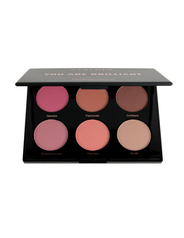NEW! PRO Blush Kit