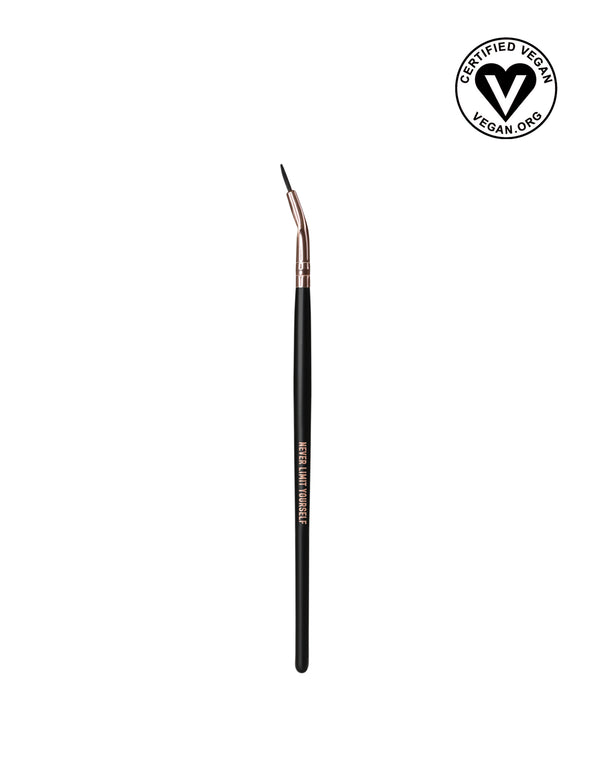 """Never Limit Yourself"" Vegan Brush (eyeliner)"
