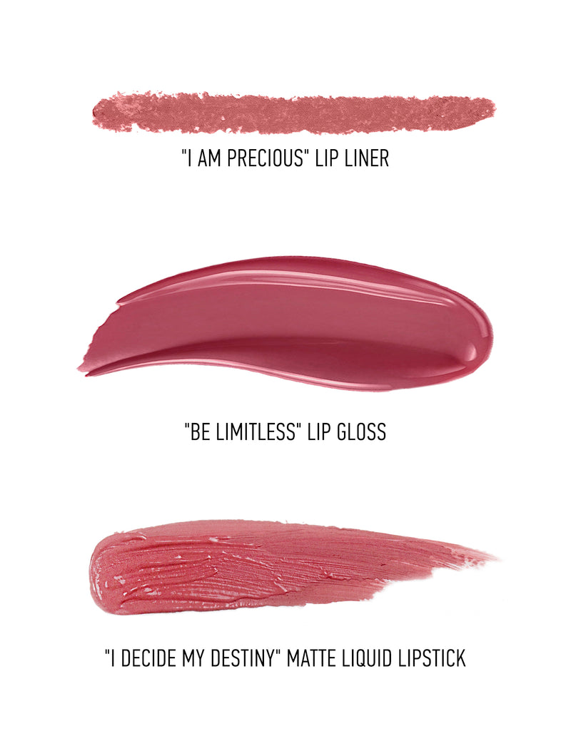 NEW! Lip Kit