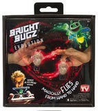 Magical RED Bright BugZ Light Senders by WOW Factory