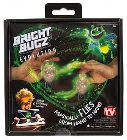 Magical GREEN Bright Bugz Light Senders by WOW Factory