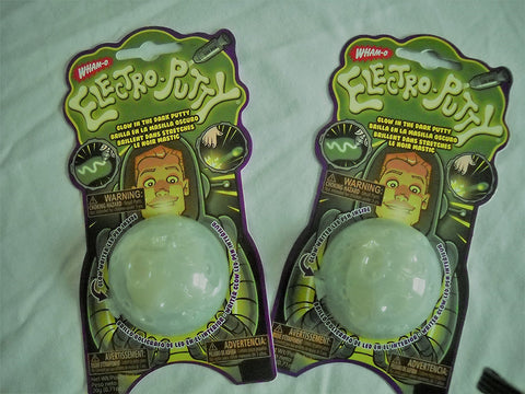 2-Pack Electro Putty