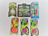Magical Bright Bugz a $50 Super Value Fun Pack with 6 WOW! Toys