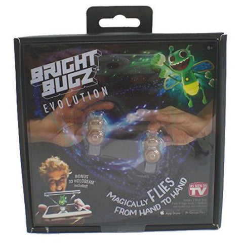 Blue Magical Bright Bugz Light Senders