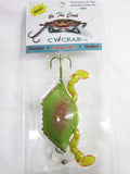 CW CRAB Suspender Fishing Lure