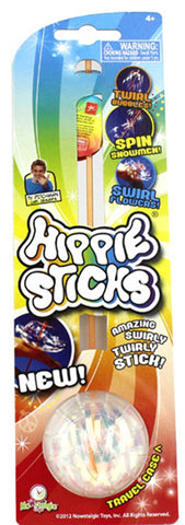 Magical Hippie Sticks