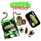 Magical Kreepie Krawlies for your Smart Phone by WOW Factory