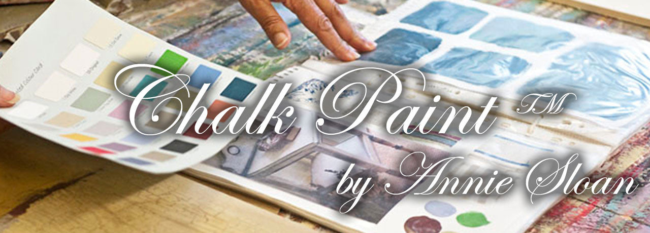 Anchique Annie Sloan Chalk Paint™ Mini Project Pack