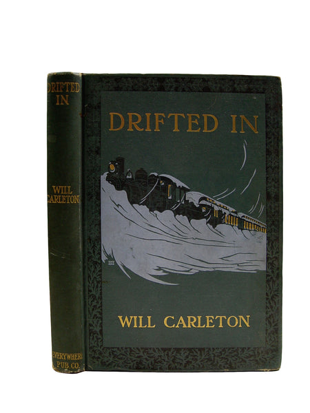 Drifted In 1908